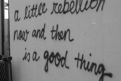 little-rebellion