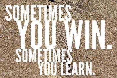 sometimes-win-learn