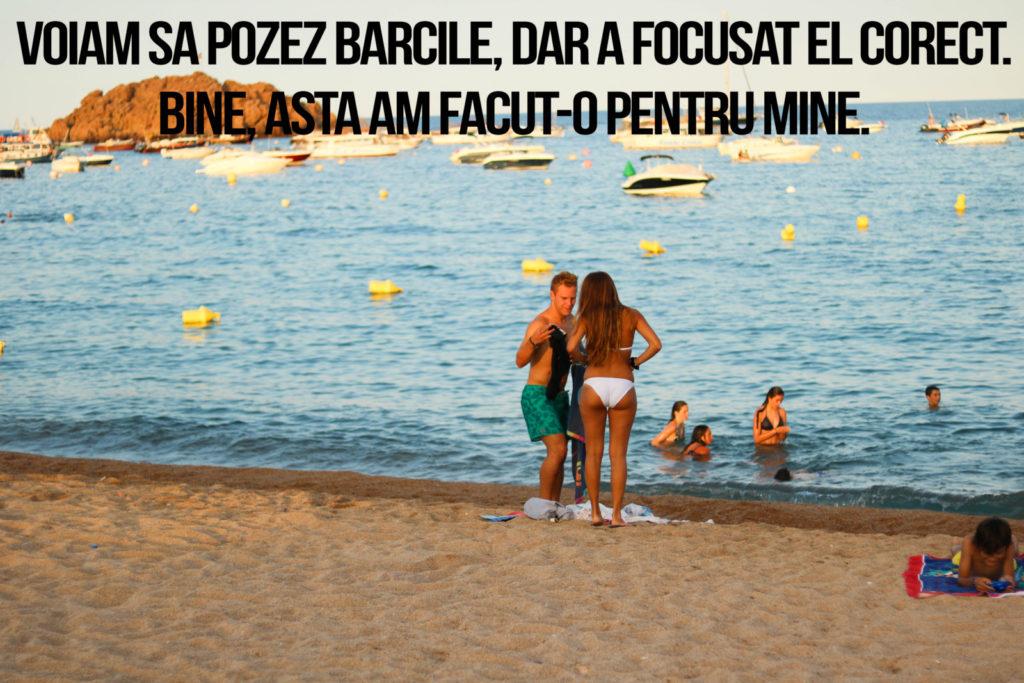 gagica-plaja